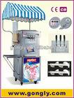 BQL-S36 DOUBLE COMPRESSOR ICE CREAM MACHINE (CE CB ISO)
