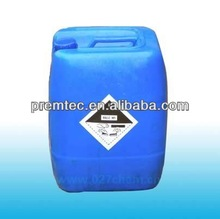 ISO factory competitive Glacial acetic acid price