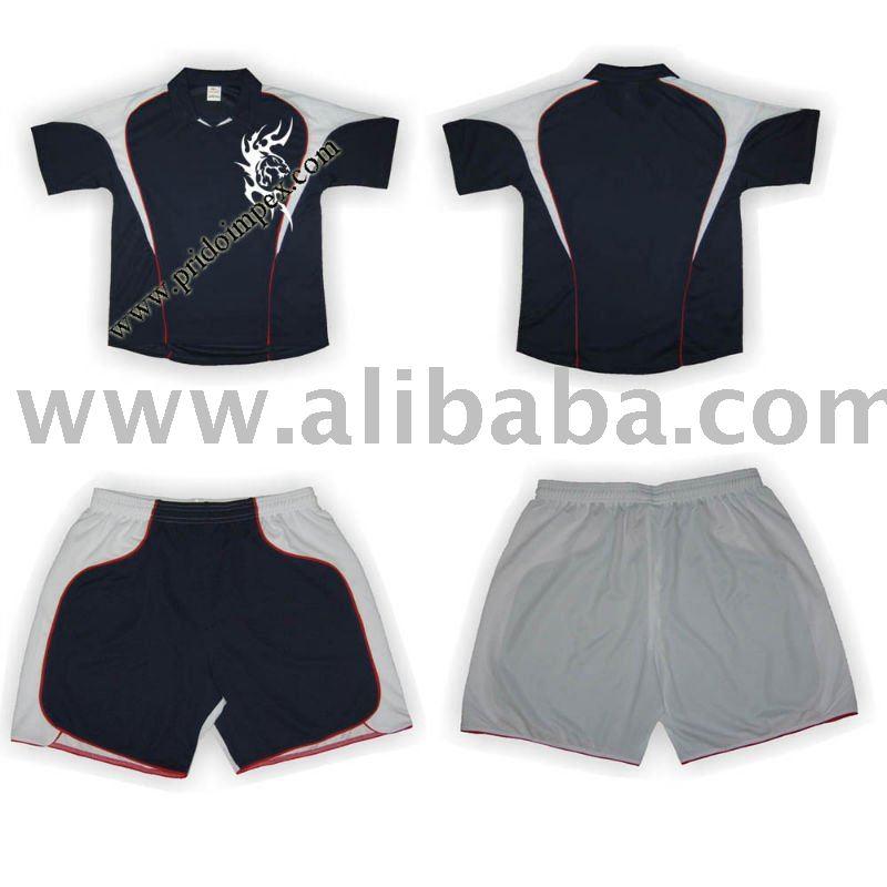 soccer uniform/football uniforms production house