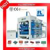 Concrete block making machine QT8-15 Automatic concrete block machine algeria