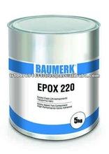 Epoxy Based Two Component High Performance Epoxy Adhesive