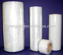 PE wrap tensile stretch film