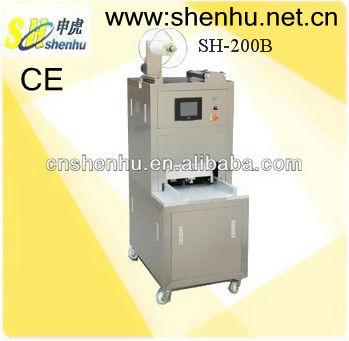 shenhu Semi-auto Vacuum/MAP Tray Sealer