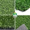 high density PE artificial grass for basketball flooring