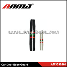 2013 Best selling car exterior accessories front bumper guards for cars