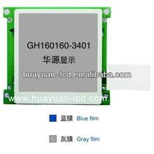 tft 3.4 inch lcd module(GH160160-3401)