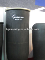 Rolling Lobe Air Spring Suspension Scania 1440294