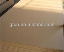 Furniture Grade mdf board pictures From Factory(LINYI)