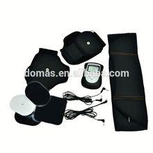 Domas SM9065 slim full body vibration platform fitness machine