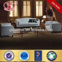 208# Living room furniture set modern fabric sofa