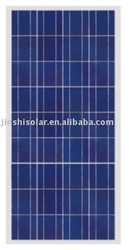 small photovoltaic /pv poly solar panel module certified