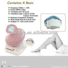 Portable Cavitation Ultrasonic Weight Loss