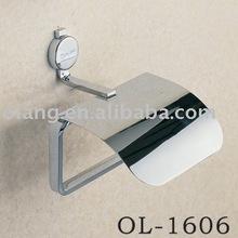 Bathroom Accessories/Toilet Paper Holders