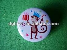 metal decorative badge reels