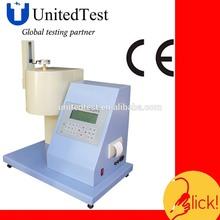 Melt Flow Indexer/plastic melt flow indexer/digital melt flow index tester