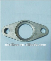 pressure die casting parts foundry process
