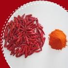 seasoning Chilli & Chilli powder