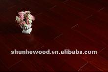 Flat UV lacquered Balsamo Engineered Wood Flooring