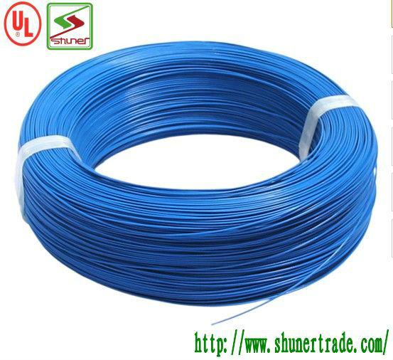 - UL_1591_Teflon_Insulation_Wire