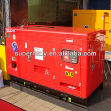 3 phase small silent diesel generator CE Approved