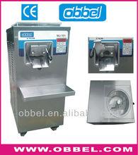 for Gelato Batch Freezer