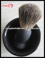 Badger shaving brushes wholesale,Mens shaving brush,Shaving brushes and mugs
