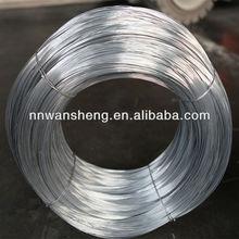 Galvanized Low Carbon Steel Wire Manufacturer
