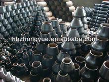 X42, X46, X52, X60, X65, X70, X80 carbon steel concentric reducer