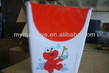 baby kids infant bath shower shampoo rinse cup