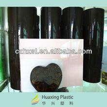 PVC for blister package