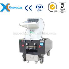 Plastic film grinder crusher machine for hot sales
