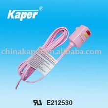 ALCI (Appliance Leakage-Current Interrupter),XY421-DV5
