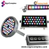 3 years warranty High quality high power led wall washer light