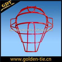 Baseball Referee Face Protection