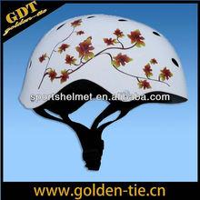 open mould Adult Skate Helmet in Dongguan