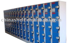 20 Compartments Coin Locker
