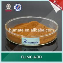 Organic Fertilizer 80%min Powder Fulvic Acid