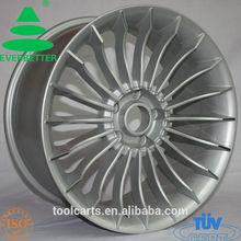 1985 Silver Wheels for BWM