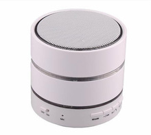 usb mini bluetooth speaker with bluetooth 3.0 handsfree support T card play with all music format