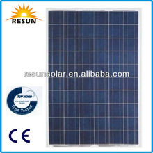 2014 New 100%TUV poly raw material solar panel price 230W