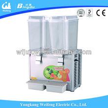 WF-A88 cold drink dispenser/slush machine/ Sparying juicer