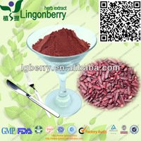 Natural Red Yeast Rice Extract of monacolin k 10%