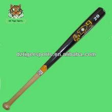 Training game using Baseball bats Ash Wooden Baseball Bats