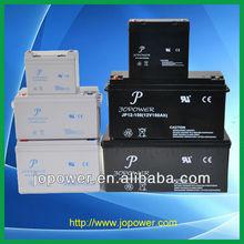 sealed lead acid battery golf cart battery 12V20AH