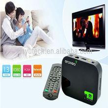 Best-selling Full Hd Media Player 1080P,Cotex-A8 ,hdd media player,recorder wifi,XBMC X-A10 Aliexpress