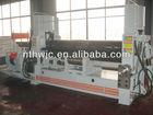 W11SNC-27x3000 Pipe Plate Rolling Machine