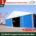 Industrial tendas de armazenamento, armazém da barraca para venda