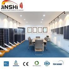 220W Monocrystalline Solar Panel, Solar Module, pv Solar Panel Module with TUV, IEC, CE, ISO