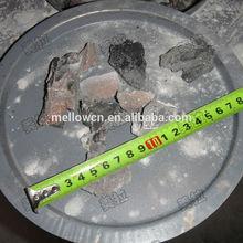 ISO calcium carbide manufacturer 25-50mm/50-80mm calcium carbide