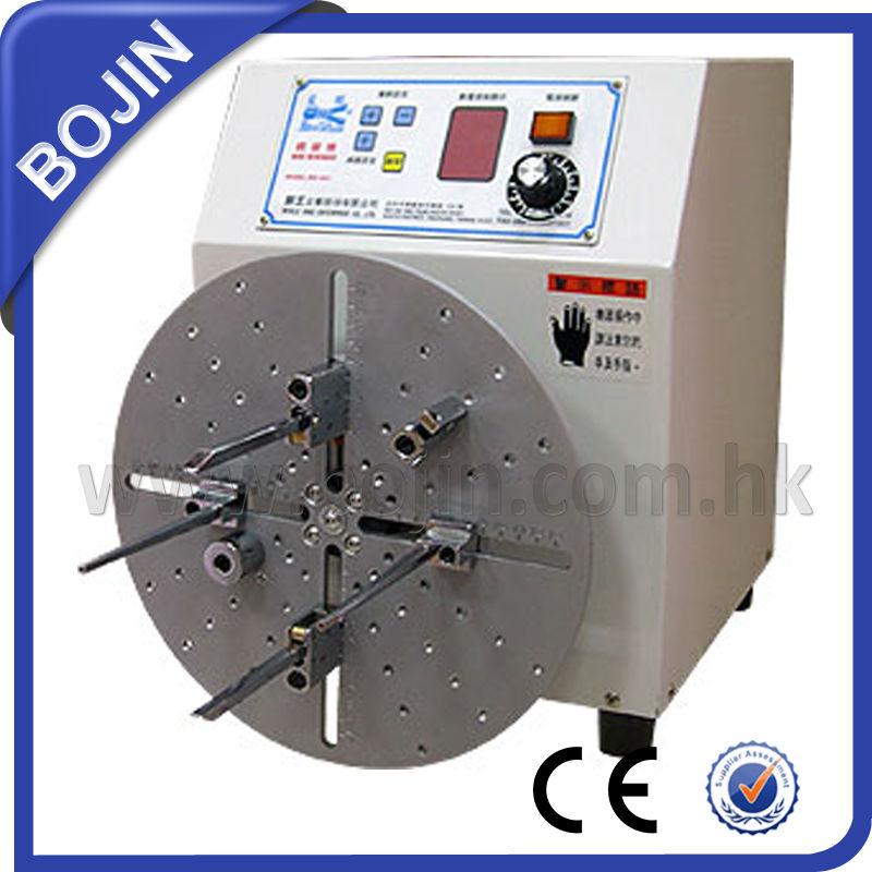 wire bundling machine